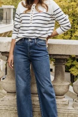 teksapüksid laiad