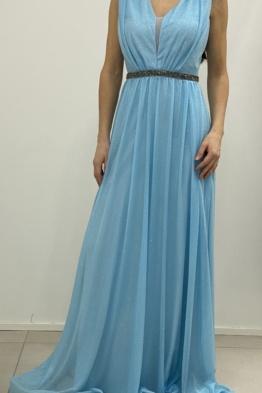 kleit pidulik helesinine